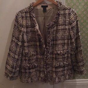 J.Crew Boucle jacket